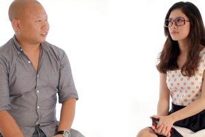 Phỏng Vấn Nhiếp Ảnh Gia Liebehuman Nguyễn - BOW101