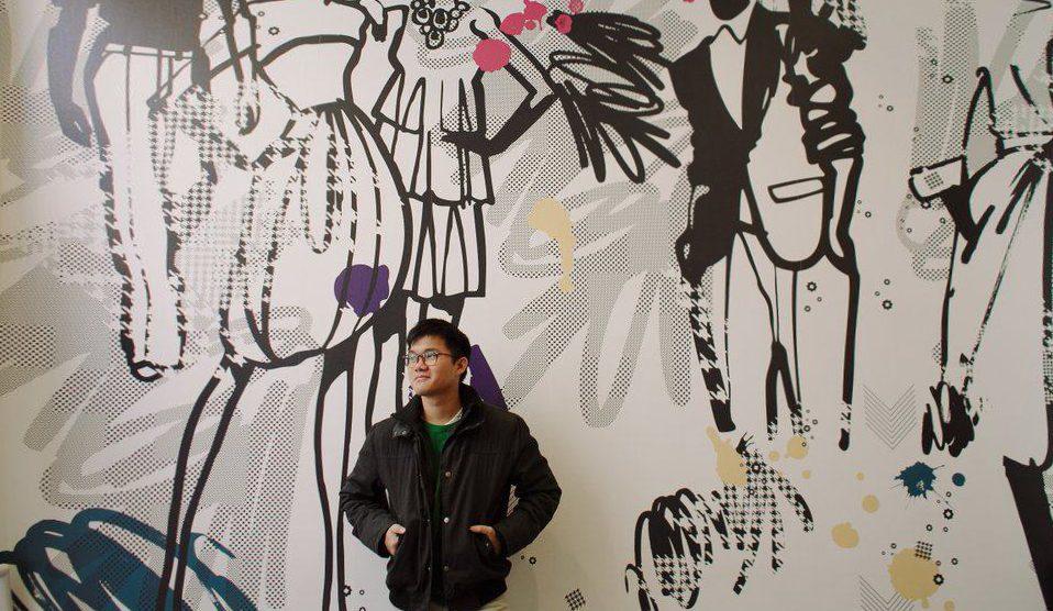 Khanh Nguyen - Con Đường Đến Với Ảnh Cưới - BOW101