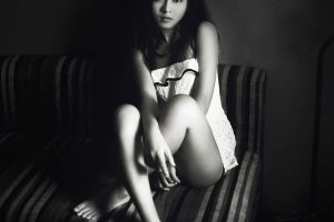 """Winner của Giải Cộng Đồng cuộc thi ảnh chân dung """"Portraiture"""""""