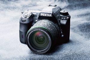 Pentax K-3 - Chiếc máy ảnh cực kỳ khó hiểu